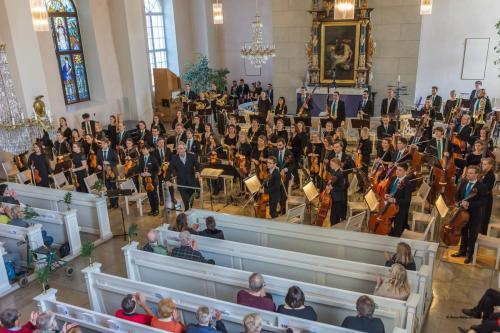 Sibelius-Akademins symfoniorkester